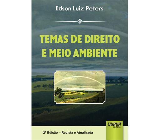 Temas de Direito e Meio Ambiente