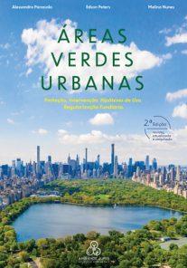 Livro - Áreas Verdes Urbanas